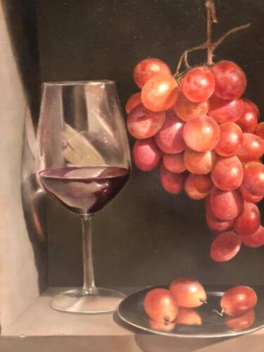 Isara-Fine arts, vin et cigares