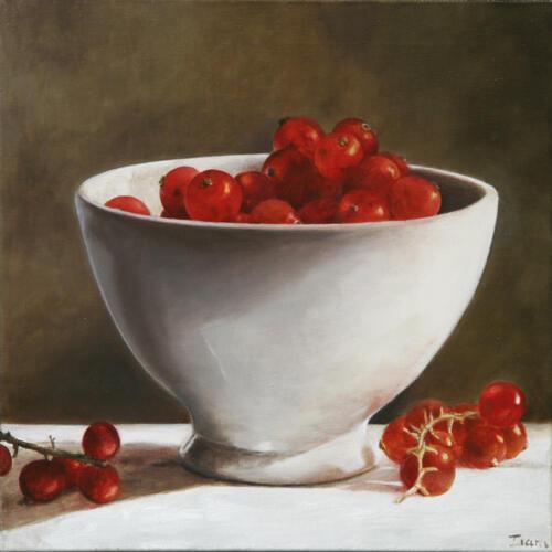 ISARA - Fruits rouges